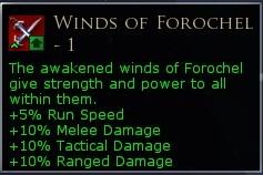 Winds of Forochel buff
