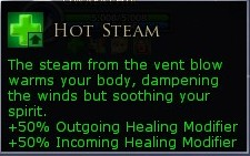 Hot Steam buff