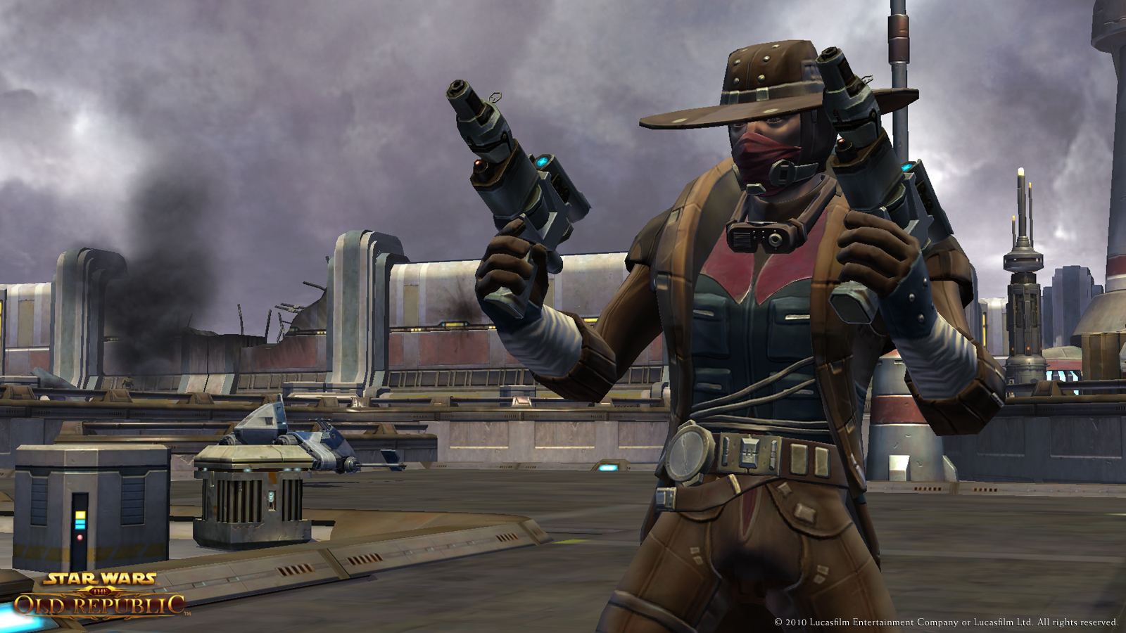 pve talent build leveling gunslinger 23 18 0 the fanatical rh thefanaticalswordsman com SWTOR Game Time Card SWTOR Game Testing