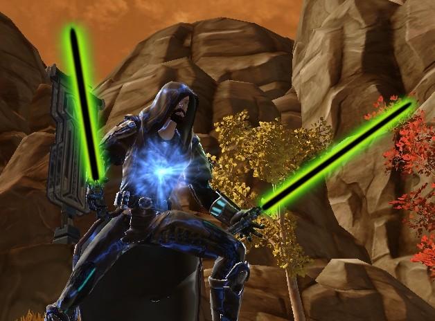 Sentinel/Marauder Advanced Class Guide | The Fanatical Swordsman