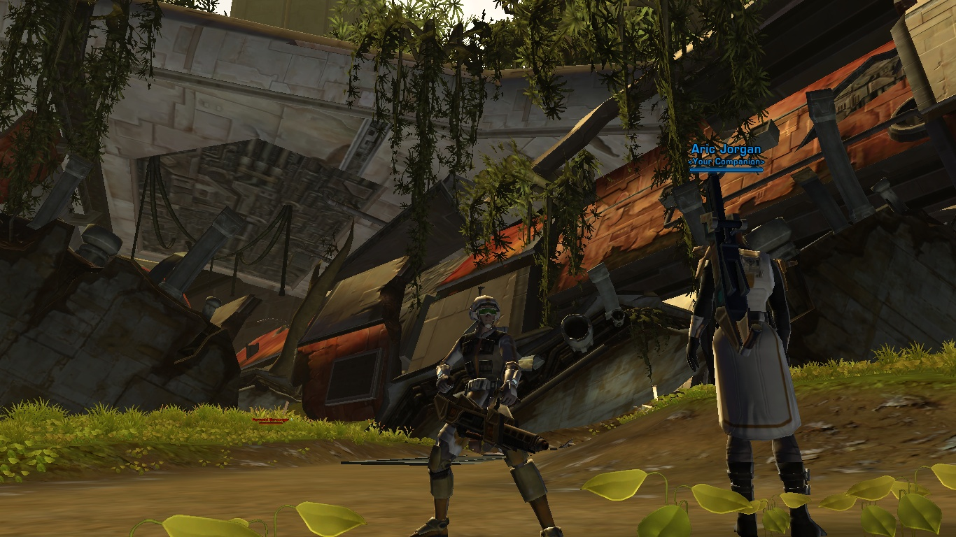 Swtor Free To Play Crafting