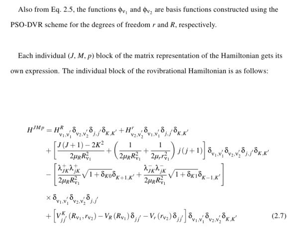 Hamiltonian page