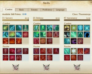Note that I am already level 50 with several skillsets, these are ones I am leveling with crafting!